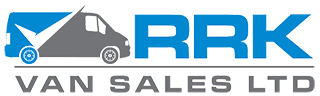 RRK Van Sales Ltd
