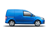 Used Small Vans for sale in Worksop